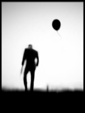 Buy this art print titled One Last Chance by the artist Hengki Lee