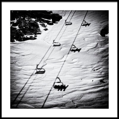 Buy this art print titled One Way by the artist Marcel Rebro