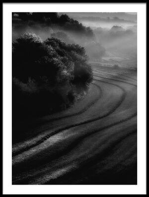 Buy this art print titled Ore 6 by the artist Antonio Zaccagnino