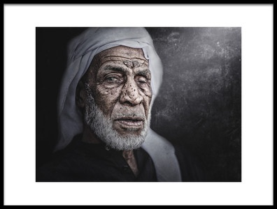 Buy this art print titled Pain Details by the artist Husain ALSaeed