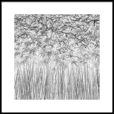 Buy this art print titled Parallelism by the artist JEFFLIN LING