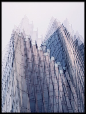 Buy this art print titled Pinnacle by the artist Ursula Rodgers