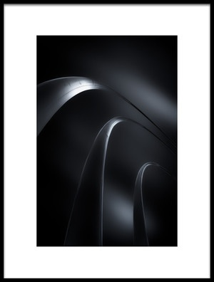 Art print titled Pipes by the artist Despird Zhang