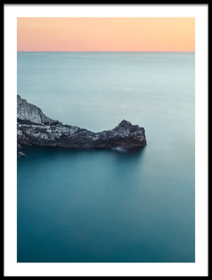 Buy this art print titled Portovenere II by the artist andrea lorenzetti