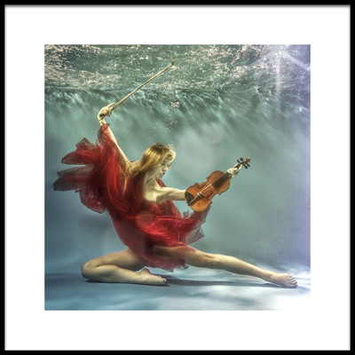 Buy this art print titled Prelude by the artist Uniquecapture