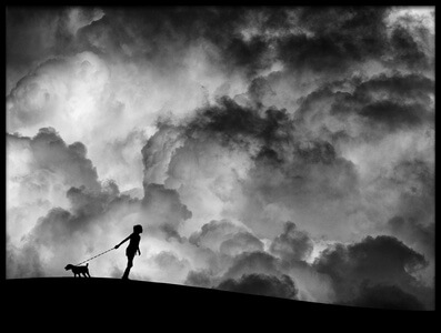 Art print titled Prelude to the Dream by the artist Hengki Lee