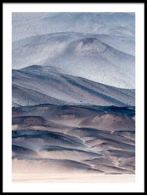 Buy this art print titled Puna Atacama 4 by the artist miquel angel artús illana