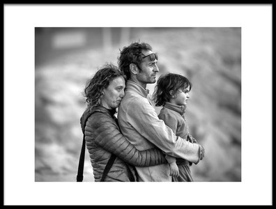Art print titled Pure Love by the artist Eyal Bussiba