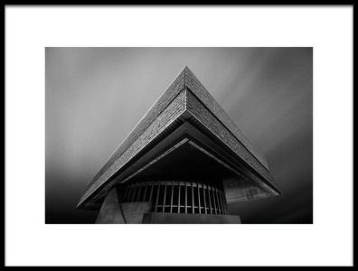 Buy this art print titled Pyramid by the artist Karol Važan