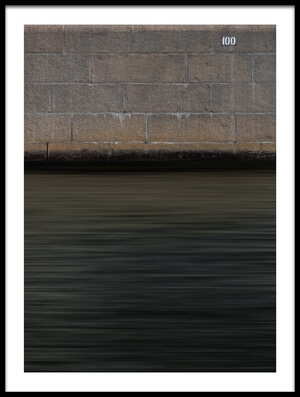Art print titled Untitled by the artist Rolf Endermann
