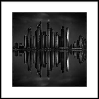 Art print titled Reminiscence by the artist Mohammed Shamaa