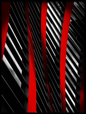 Buy this art print titled Ribbons by the artist Gary E. Karcz