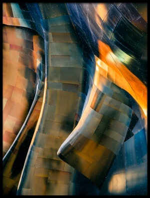 Buy this art print titled Riveting by the artist Jill Maguire