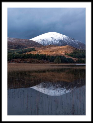 Buy this art print titled Road to Elgol III by the artist Rob Darby