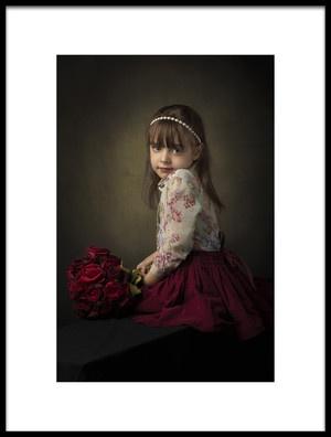 Buy this art print titled RozMina by the artist parisa sedaghat