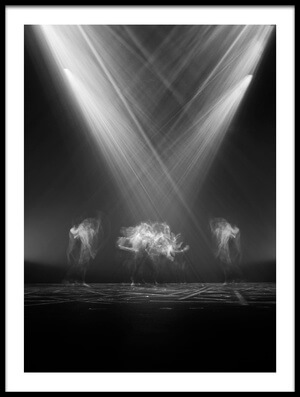 Buy this art print titled Sanctuary-4 by the artist Rob Li
