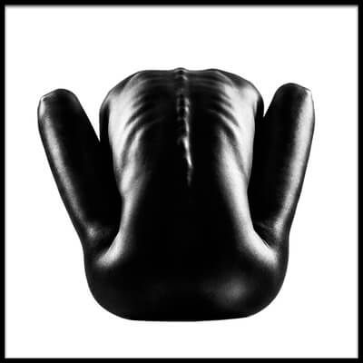 Buy this art print titled Sculpture by the artist Jackson Carvalho