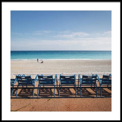 Buy this art print titled Sea Breeze by the artist Paco Palazon