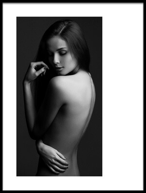 Buy this art print titled Sensual Beauty by the artist Martin Krystynek QEP