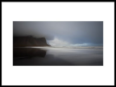 Buy this art print titled Serenity by the artist Saskia Dingemans