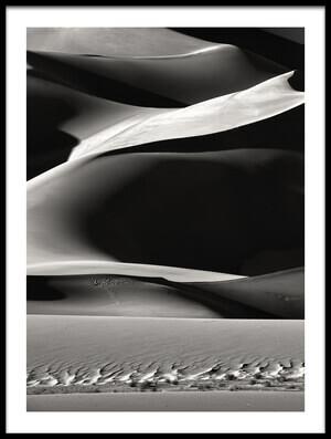 Art print titled Shadowland by the artist Izidor Gasperlin