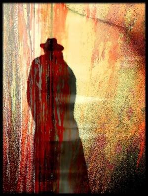 Buy this art print titled Shadows by the artist Dalibor Davidovic