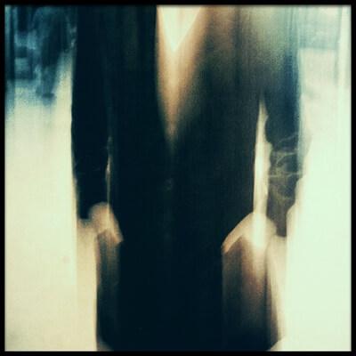 Buy this art print titled Shadows (behind) by the artist Dalibor Davidovic