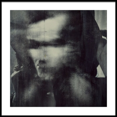 Buy this art print titled Shadows (behind) by the artist Dalibor Davidovic