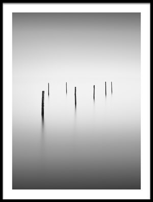 Buy this art print titled Simplicity by the artist Marco Maljaars