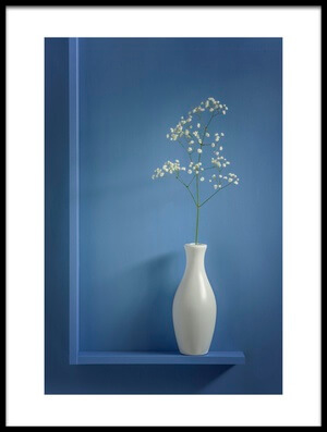 Buy this art print titled Simplicity by the artist Stephen Clough