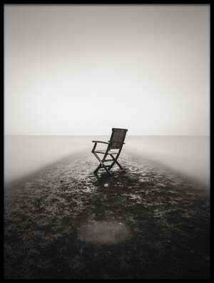 Buy this art print titled Sit Down and Relax by the artist Christophe Staelens