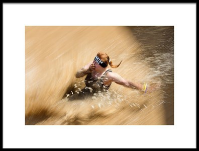 Buy this art print titled Spartan Race by the artist Martin Motl