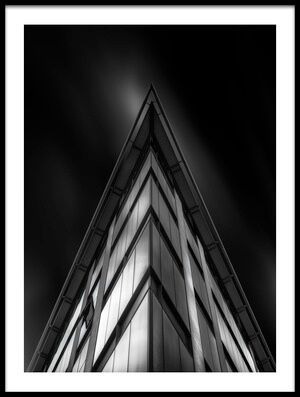 Art print titled Spearhead by the artist Jorge Ruiz Dueso