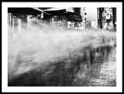 Buy this art print titled Speed of Time by the artist Tatsuo Suzuki