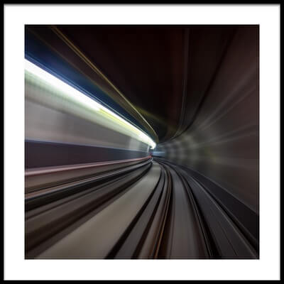 Buy this art print titled Speed Sensation by the artist Sus Bogaerts