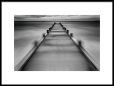 Art print titled Speed Start For by the artist Jean-Louis VIRETTI