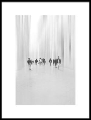 Buy this art print titled Stadtwege by the artist Bertl Jost