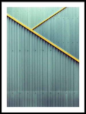 Buy this art print titled Stairs by the artist jan niezen