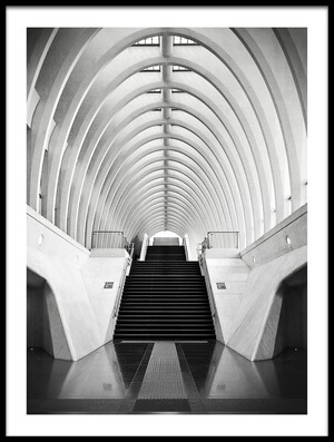 Buy this art print titled Station-2 by the artist Henk van Maastricht