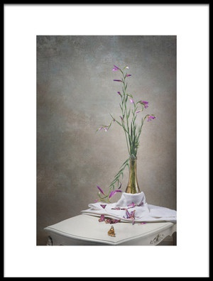 Art print titled Still Life10 by the artist saleh swid