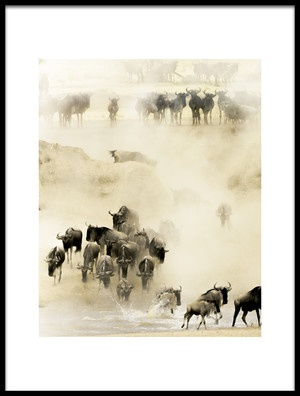 Buy this art print titled Swarming by the artist Husain Alfraid