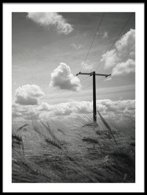 Buy this art print titled T by the artist Christophe Staelens