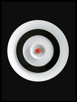 Buy this art print titled Target by the artist Jacqueline Hammer