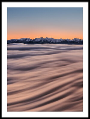 Buy this art print titled Tatras Symphony by the artist Peter Kováčik