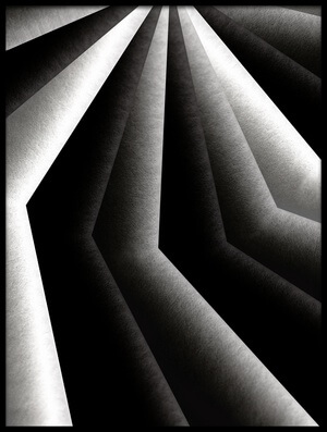 Buy this art print titled Tent Roof by the artist Jutta Kerber