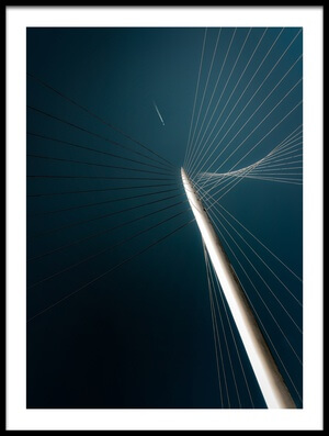 Buy this art print titled The Approach by the artist Michiel Hageman