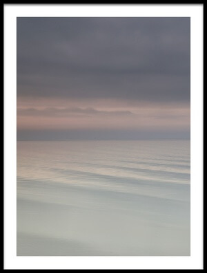 Art print titled The Beauty of the Wadden Sea by the artist Anna Zuidema