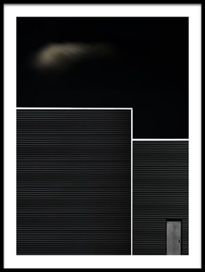 Buy this art print titled The Door by the artist Gilbert Claes