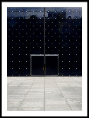 Buy this art print titled The Entrance by the artist Hans Martin Doelz