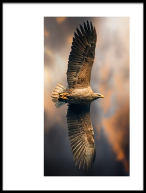 Buy this art print titled The Last Flight by the artist Alberto Ghizzi Panizza